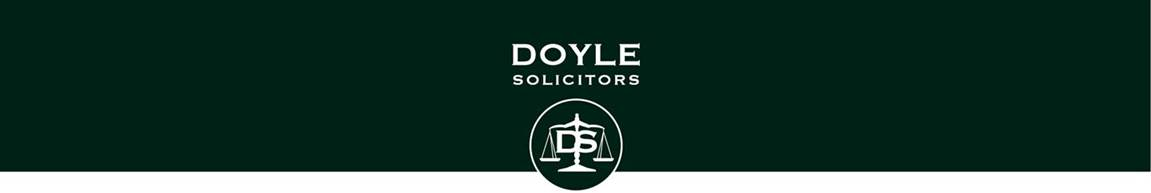 Doyle Solicitors in Cork & Dublin